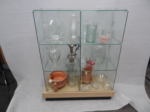Custom Glass Cubes 640x480