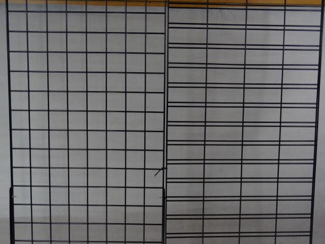 Grid Wall Main